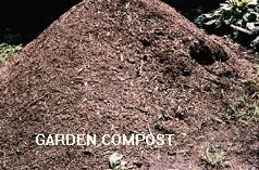 Photo of Garden Compost.